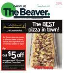 Oakville Beaver, 1 Feb 2018