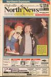 Oakville North News (Oakville, Ontario: Oakville Beaver, Ian Oliver - Publisher), 12 Mar 1993