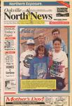 Oakville North News (Oakville, Ontario: Oakville Beaver, Ian Oliver - Publisher), 30 Apr 1993