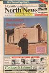 Oakville North News (Oakville, Ontario: Oakville Beaver, Ian Oliver - Publisher), 14 May 1993