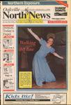 Oakville North News (Oakville, Ontario: Oakville Beaver, Ian Oliver - Publisher), 28 May 1993