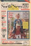 Oakville North News (Oakville, Ontario: Oakville Beaver, Ian Oliver - Publisher), 4 Jun 1993