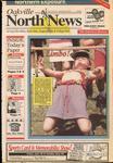 Oakville North News (Oakville, Ontario: Oakville Beaver, Ian Oliver - Publisher), 18 Jun 1993