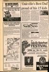 Oakville North News (Oakville, Ontario: Oakville Beaver, Ian Oliver - Publisher), 25 Jun 1993