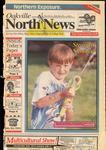 Oakville North News (Oakville, Ontario: Oakville Beaver, Ian Oliver - Publisher), 2 Jul 1993