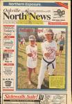 Oakville North News (Oakville, Ontario: Oakville Beaver, Ian Oliver - Publisher), 9 Jul 1993