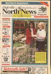 Oakville North News (Oakville, Ontario: Oakville Beaver, Ian Oliver - Publisher), 16 Jul 1993