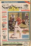 Oakville North News (Oakville, Ontario: Oakville Beaver, Ian Oliver - Publisher), 23 Jul 1993