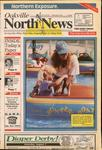 Oakville North News (Oakville, Ontario: Oakville Beaver, Ian Oliver - Publisher), 30 Jul 1993