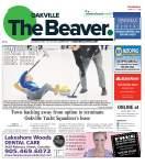 Oakville Beaver, 1 Mar 2018