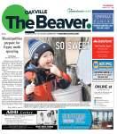 Oakville Beaver, 15 Mar 2018