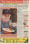 Oakville Beaver, 18 Mar 1994