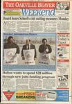 Oakville Beaver, 6 Mar 1994