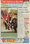 Oakville Beaver, 13 Mar 1994