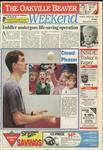 Oakville Beaver, 20 Mar 1994