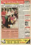 Oakville Beaver, 25 Mar 1994