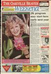 Oakville Beaver, 27 Mar 1994