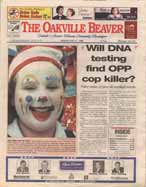 Will DNA testing find OPP cop killer? : police review 12-year-old unsolved murder