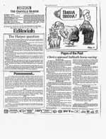 Pages of the Past : Clerics opposed Sabbath horse racing