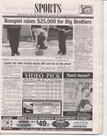 Bonspiel raises $25,000 for Big Brothers