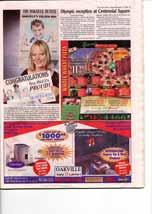 Oakville Beaver advertising sales representative ...