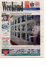 Remembering Katy McDonald