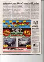 Crime Stoppers of Halton: Shoplifters target DVDs