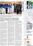 Halton's Summer Company gives young entrepreneurs a head start