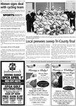 Local peewees sweep Tri-County final
