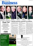 Oakville businesses for excellence
