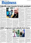 AMEC engineers work globally from home