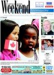 O Canada; celebrating Canada's multiculturalism