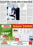 Erinoak Kids a family affair at Stout Monk
