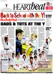 Heartbeat : Back to school with the Y : It's a family place : Dads and tots at the Y