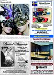 Masquerade gala : masked for a cause