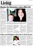 Movies for Mommies a box office hit