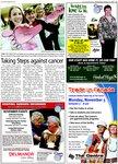Taking Steps against cancer