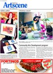 Community Arts Development program