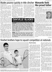Shoihet brothers hope to squash competition at nationals