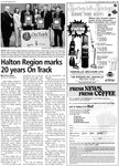 Halton Region marks 20 years On Track