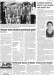 Venom wins elusive provincial gold