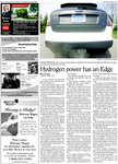 Hydrogen power has an Edge