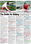 The battle for Beijing : Burloak paddlers state their case for inclusion in the Olympics
