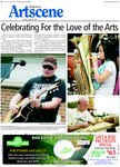 Celebrating For the Love of the Arts
