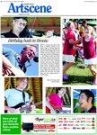 Birthday bash in Bronte : July 1