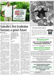 Oakville's first EcoBroker foresees a green future