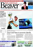 Town used Open to promote Oakville