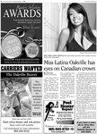 Miss Latina Oakville has eyes on Canadian crown