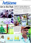 Art in the park : Oakville Historical Society celebrates art and music with longstanding event