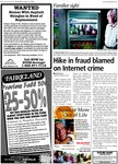 Hike in fraud blamed on Internet crime